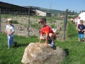 Výlet na Horňáckou farmu